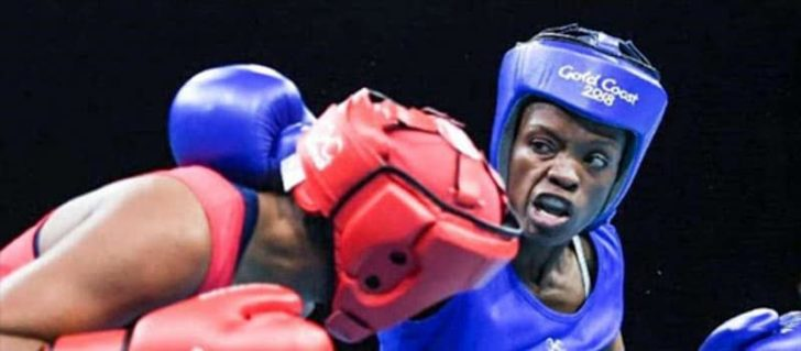 Boxing News | Boxing Africa